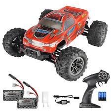 RC Monstertruck Buggy V16M 27cm Offroad Elektro Auto 2.4G 40 kmh IPX4 4WD 2xAkku