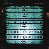 Jamie Woon - Mirrorwriting (NEW CD)