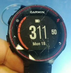Garmin forerunner 235 watch  GPS Watches  Working!