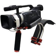 Pro XA35 camera shoulder support for Canon S1 XA30 XA25 XA20 XA15 XA11 XA10