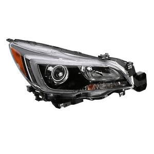 OEM NEW 15-17 Legacy Outback Passenger Side Head Light Lamp Assembly 84001AL02A