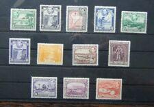 British Guiana 1938 - 1952 set to $3 MM SG308 - SG319