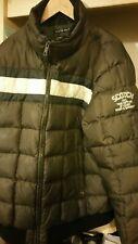 Men's Green Scotch & Soda Very Warm Winter Jacket Size XXL