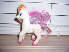 """My Little Pony LIGHT HEART Toy Hasbro 1997 E 4.5"""""""