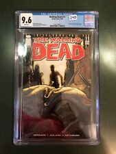 2004 Walking Dead #11 CGC 9.6