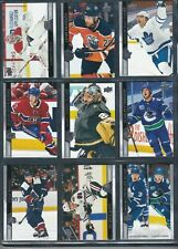 2020-21 UPPER DECK SERIES 2 BASE CARDS 251-450 U PICK EXTRA CARDS SHIPP FREE