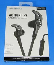 NEW - Earphones for Apple iPhone & Android Samsung Devices (ACTF9)