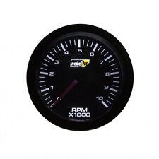 Raid hp Sport Drehzahlmesser Nur Benzin Motor / Anzeige Zusatzinstrument 52mm