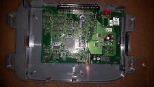 Raymarine240E Vhf Processore PCB e Indietro Alloggiamento Usato