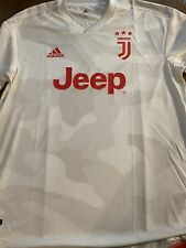 Adidas Juventus Away Authentic Soccer Jersey - Men's Medium ~ $130.00 DW5462