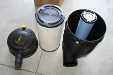 MILITARY TRUCKS DUO AIR CLEANER INTAKE PN G100319 DONALDSON ALEXIN G1003109 NIB
