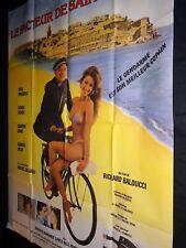 LE FACTEUR DE SAINT TROPEZ affiche cinema ST TROPEZ  village
