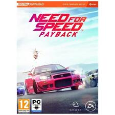 ELECTRONIC ARTS PC - Need for Speed Payback (code in a box)