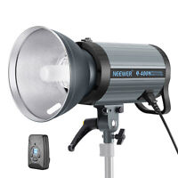 Neewer Indoor Portrait Studio Flash Strobe Light Monolight with Bowens Mount