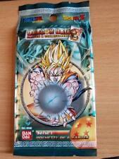 Carte Dragon Ball Z DBZ Cartes à Collectionner (Skill Cards FR) Série 1 #Booster