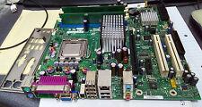 Intel Desktop DQ965GF Socket 775 Motherboard with C2D E6320 CPU