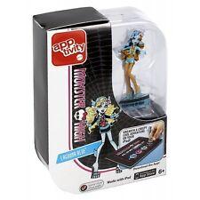 Lagoona Blue Monster High Apptivity Mattel Spielfigur Sammelfigur 8cm