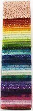 Hoffman Bali Pops Batik Strips - Nirvana #885BP-538