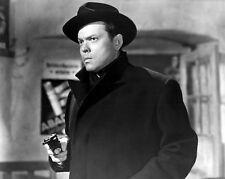 Orson Welles Photo the third man film movie photograph