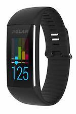 Polar A360 Smart Fitness Activity Tracker with Wrist Heart Rate Monitor - Medium