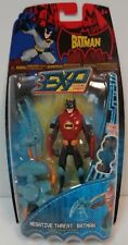 DC Comics NEGATIVE THREAT BATMAN The Batman Extreme Power MOC