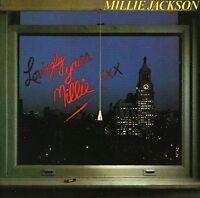 Millie Jackson - Lovingly Yours [New CD] UK - Import