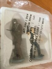 NOS Sealed Star Wars Figures Birthday Cake Toppers HAN SOLO, CHEWBACCA Deco Pac