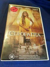 Cleopatra - VHS