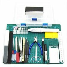 Household Tools Combination Modeler Basic Craft Car Model Assemble Building Kit