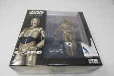 More details for star wars revoltech c-3po   factory sealed