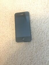 Apple iPhone 4S Black Color 16GB GSM Factory Unlocked