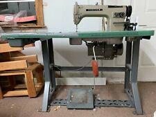Consew Stitcher Sewing Machine Model 230