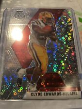 2020 PANINI MOSAIC FOOTBALL ROOKIE CLYDE EDWARDS-HELAIRE