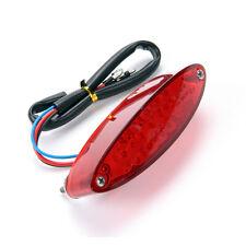 Red Motorcycle 12V 28 LED Brake Tail Stop Running light for universal modifying