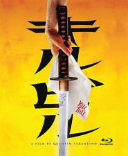 Kill Bill Vol. 1 (Blu-ray+Digital, 2013: Limited Ed. SteelBook) NEW