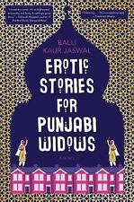 Erotic Stories for Punjabi Widows (Hardback or Cased Book)