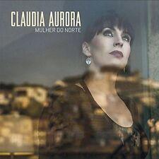 AURORA CLAUDIA - MULHER DO NORTE NEW CD