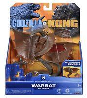 Monsterverse - Godzilla vs Kong 15cm Hollow Earth Monsters Warbat Action Figure