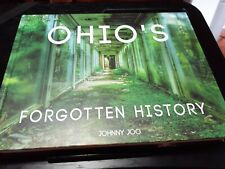 OHIOS FORGOTTEN HISTORY BOOK BY JOHNNY JOO AUTOGRAPHED COPY