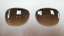 Ray Ban (New Old Stock) Wayfarer 52 eye size gradient replacement lenses