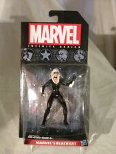 2014-MARVEL INFINITE SERIES - BLACK CAT - MISP - HTF ! NEAR MINT CONDITION