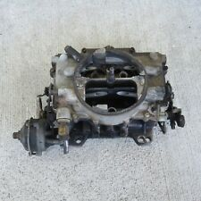 1964 Chevy Corvette 300 hp Carter AFB Carburetor 3721 SB Dated L3 GM 3851761