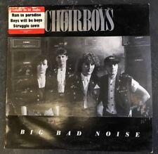 CHOIR BOYS 'BIG BAD NOISE' 1988' Vinyl LP Record