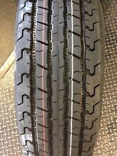 4 NEW ST 2257515 Zeemax 10 PLY Trailer Tires 75R15 R15 75R 225 75 15