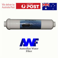 Sediment filter 5 micron, inline polyspun filter