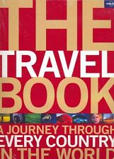 The Travel Book: A Journey Through Every Country in the World (Lonely Planet P,