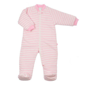 NEW uh-oh! Baby Buggy Bag 3.0 tog Pink Stripe. RRP $89.95