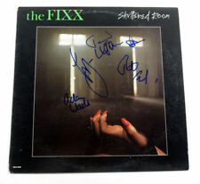 Collectible Music Autographs