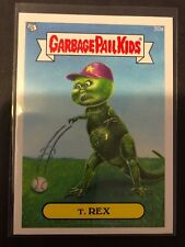 Garbage Pail Kids 2014 Series 1 #30a T. Rex Mint
