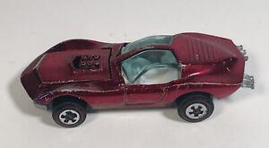 Johnny Lightning Redline Topper Custom Mako Shark Diecast Car 1:64